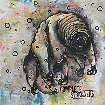 Complete Strangers - EP