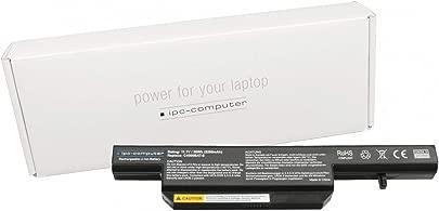 IPC-Computer Akku 58Wh f r Wortmann Terra Mobile 1748P Serie Schätzpreis : 59,15 €
