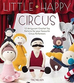 Amazon.com: Super Easy Amigurumi: Crochet Cute Animals eBook ... | 291x260