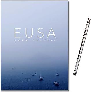 Eusa Yann Dieren met pianopotlood [Noten/sheet music] Verlag Chester Music - CH84227-9781785581311