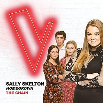 The Chain (The Voice Australia 2018 Performance / Live)