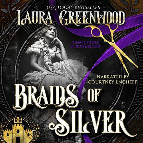 Braids of Silver: Untold Tales: Rapunzel cover art