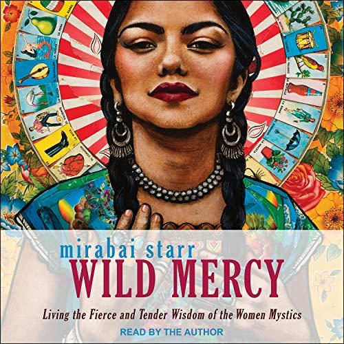 Wild Mercy cover art