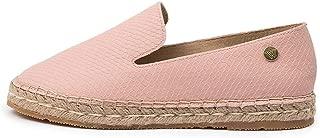 WALNUT Golden Espadrille-WA Womens Shoes Espadrilles High Heels