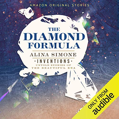 The Diamond Formula cover art