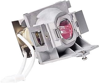 Molgoc 5J.JEE05.001 - Lampada di ricambio per proiettore BenQ HT2050, HT2150ST, HT3050, W1110, W1120, W1210ST, W2000,W2000+