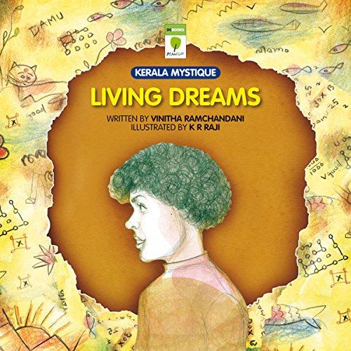 Living Dreams audiobook cover art