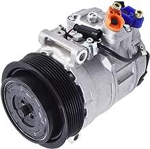 labwork A/C Compressor Fits for Mercedes Benz C230 C240 C280 C320 C350 CL500 CL550 E320 E330 E500 GL320 GL350 GL450 ML350 ML500 R350 R500 S430 S500 S550