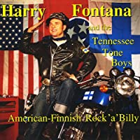 American-Finnish Rock'a'billy
