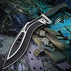 United Cutlery M48 Kukri TPR Plain Knife Buyers Guide