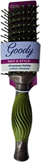 Goody Grip N Style Vent Brush (Green)