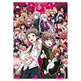 SGOT Danganronpa Poster, Anime Poster, Schlafzimmer