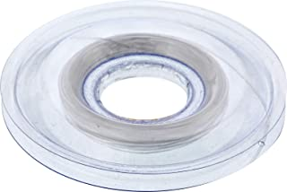 Hillman Group 123001 Cord, 25-Feet Invisible Nylon Hobby Wire, 25' 10lb