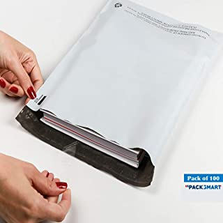 100 9x12 poly mailers