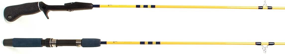Eagle Claw Brave Eagle Casting Rod, 1 Piece