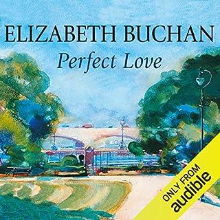 Perfect Love audiobook cover art
