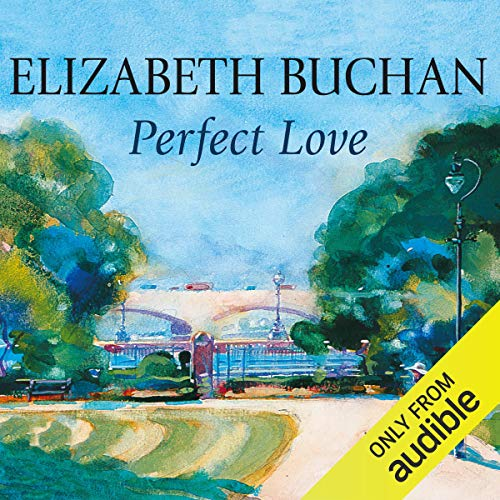 Perfect Love audiobook cover art