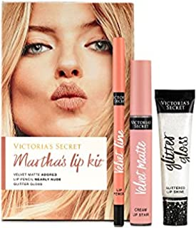 Victoria's Secret Angel Martha's Lip Kit ADORED