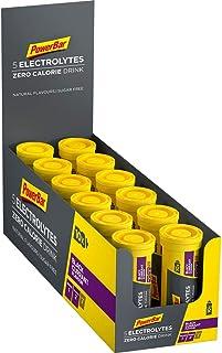 PowerBar 5 Electrolytes Black Currant 12 x 10Tabs – duschtabletter med 5 elektrolyter