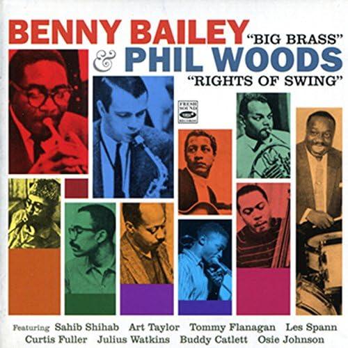 Benny Bailey & Phil Woods