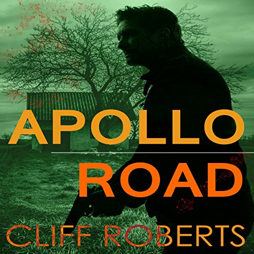 Apollo Road audiobook cover art