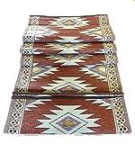 BalajeesUSA 9'x12' Indoor Outdoor Rugs Patio rug RV Camping Mat Picnic Garden mat Plastic straw rug Wholesale Price Mat 20300