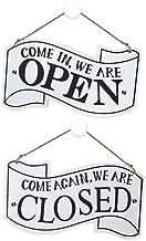 Amazon.es: cartel abierto cerrado