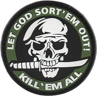 martial arts badges