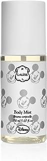 LALINE Body Mist Cherry Blossom Fragrance Paraben Free & Vitamin B 5.07 oz