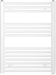Alta calidad aquapont baño Radiador, Radiador, bh120Forma: Blanco (rectas, dimensiones: 77,5x 40