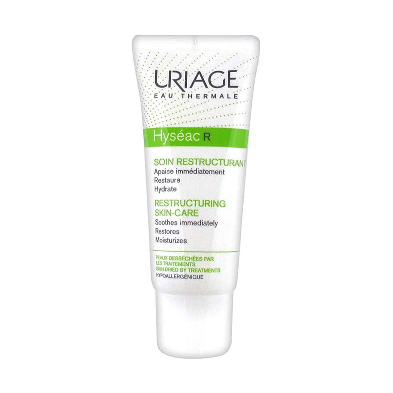 無能豊富なスカーフUriage Hys饌c R Restructuring Skin-care 40ml [並行輸入品]