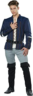 California Costumes Men`s Romeo - Adult Costume Adult Costume, Navy, Large