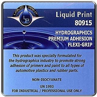 Flexi-grip Adhesion Promoter 1 Quart - Liquid Print Hydrographics Paint Supplies