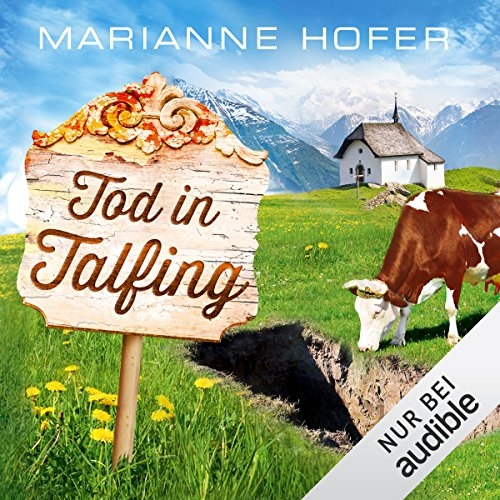 Couverture de Tod in Talfing