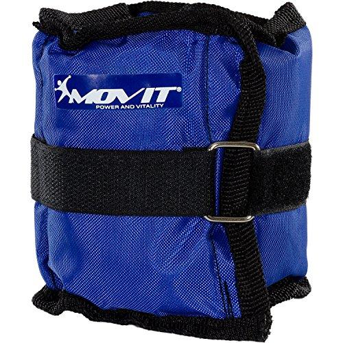 MOVIT 4er Set Gewichtsmanschetten - 2