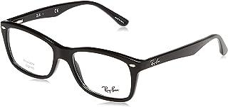 RX5228 Square Prescription Eyeglass Frames