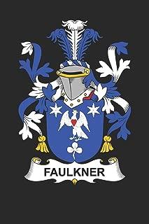 Best faulkner coat of arms Reviews