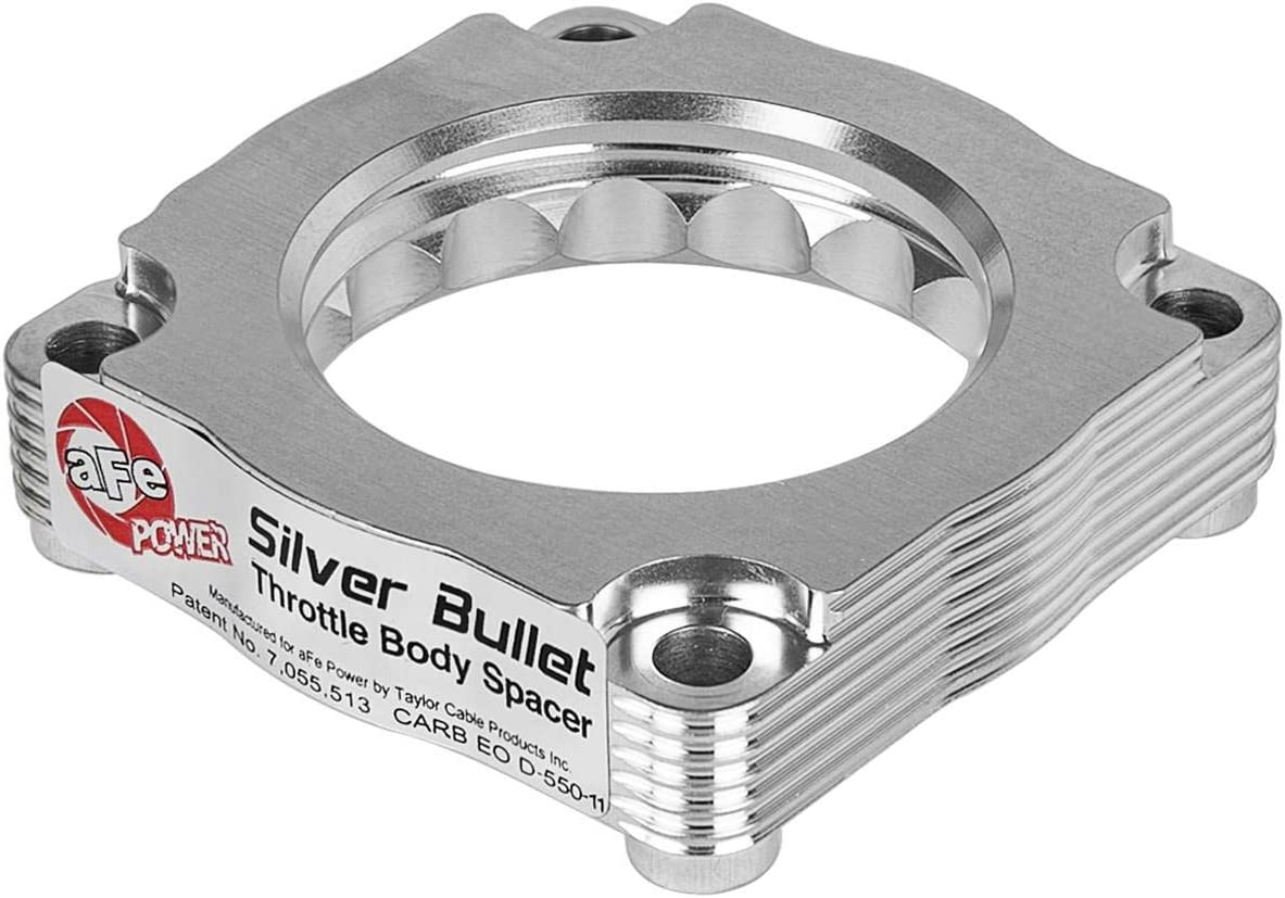 aFe Power Sale special price Silver Bullet 46-31009 BMW Sp Throttle Excellent Body 328i F30