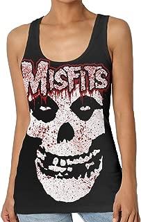 misfits tank top