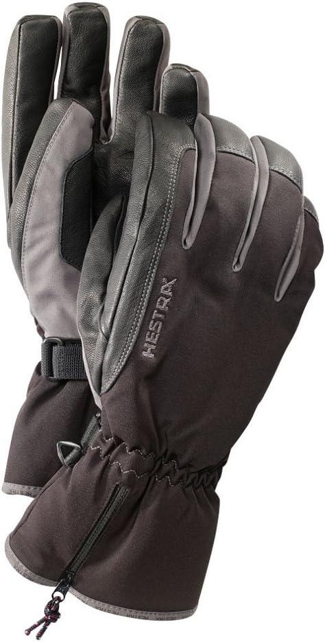 Hestra CZone Leather Gloves