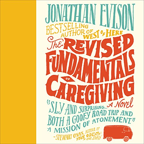 Revised Fundamentals of Caregiving audiobook cover art