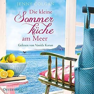 Die kleine Sommerküche am Meer Titelbild