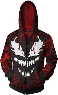 carnage hoodie