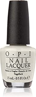 OPI Nail Lacquer, It's in the Cloud