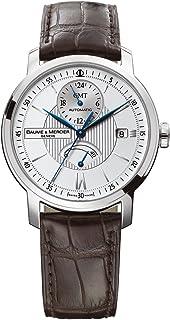 Baume & Mercier - 8693 Classima GMT Reloj automático para Hombre