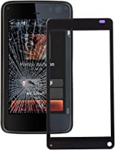 Practical Convenient Spare Parts Compatible with Nokia Lumia 900 Front Screen Outer Glass Lens Replacement Parts