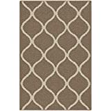 Maples Rugs Rebecca Contemporary Kitchen Rugs Non Skid Accent Area Carpet [Made in USA], 2'6 x 3'10,...