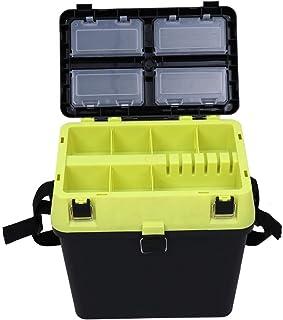 Namautaq Fishing Lure Tackle Box Carrying Case