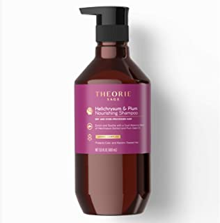 Theorie Helichrysum Nourishing Shampoo, 13.5 fl.oz.