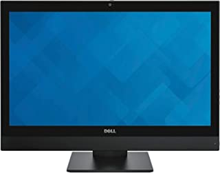 "Dell Optiplex 24 7440 AIO Intel Core i5 6600 3.30Ghz Processor 8Gb Ram 256Gb SSD 24"" Full HD Display WiFi HDMI in & Out Wi..."